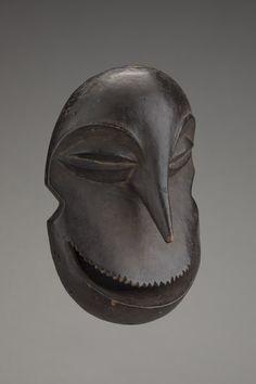 Oriental, New Orleans Museums, Art Museum, Monkey, Skull, Congo, Face, Trust, Jumpsuit