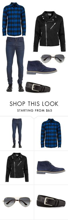 """Bez naslova #3"" by adnana544 ❤ liked on Polyvore featuring Diesel Black Gold, Volcom, Topman, Brimarts, Ray-Ban, Neiman Marcus, mens, men, men's wear and mens wear"