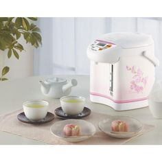9-Cup Water Boiler and Warmer,