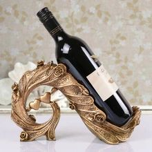 Quality resin bottle wine with free worldwide shipping on AliExpress Buy Resin, Tin Cans, Bottle Holders, Buying Wholesale, Bari, Glass Bottles, Wine Rack, Canning, Decoration