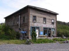 Chitna Alaska