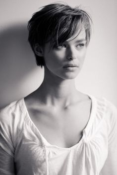 love this short cut