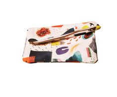 Hey, I found this really awesome Etsy listing at https://www.etsy.com/listing/110518878/abstract-art-collage-zipper-clutch