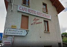 Alain et Martine, www.alain-et-martine.upps.eu, Das Hotel Alain et Maritime begrüßt Sie in Viviers-du-Lac nur 5 km von Aix-les-Bains und 15 Autominuten vom Bahnhof entfernt. Freuen Sie sich hier auf eine schattige Terrasse, auf der Sie Getränke genießen können. WLAN nutzen Sie im gesamten Hotel kostenfrei.