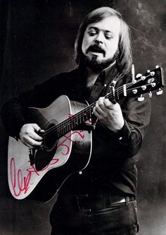 Austin, Ray - Signed Photo in Performance