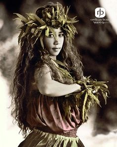 Timeless Hawaiian Hula Photographs - Randy Jay Braun | Randy Jay Braun