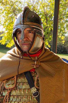 late roman legionary