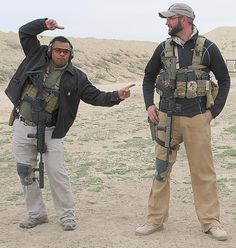 EAG Tactical (PAT ROGERS) Carbine Operator's Course - PICS / AAR's - COLORADO - Page 2 - AR15.COM