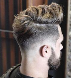 Erkekler İçin Wax Nasıl Kullanılır? Wax Saç Modeli Nasıl Yapılır?
