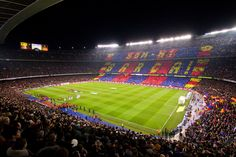 Barcelona Camp Nou wall mural, Custom wallpaper according to your wall dimensions for living room or Background wall Camp Nou, Fc Barcelona, Barcelona Football, Soccer Stadium, Football Stadiums, Iker Muniain, Stadium Wallpaper, Football Ticket, Manchester United