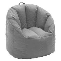 CircoTM Bean Bag Chair With Removable Cover