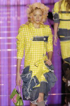John Galliano, Spring/Summer 2005,  Ready to Wear
