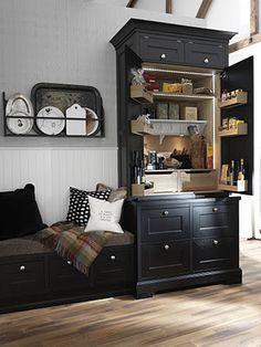 laxarby   Svart kök Laxarby IKEA   Kök   Pinterest   Ikea