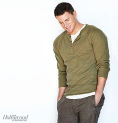 Channing Tatum Admits to Drug Use, Talks About Stripper Past - Us Weekly