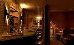 Travel Directory - The Beef Club, Paris - Paris, France | Wallpaper* Magazine
