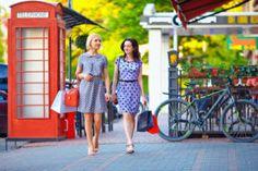 12 Happening Travel Destinations for Fashionistas
