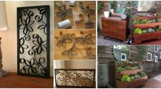 21 Most Incredibly Easy DIY Home Projects To Beautify Your Home This Spring | Idees And Solutions