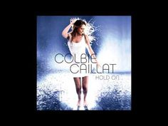 ▶ Colbie Caillat 'Hold On' [Audio] - YouTube