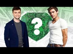 Daniel Radcliffe vs Zac Efron Who Is The Most Fashionable personality Daniel Radcliffe, Zac Efron, Personality, Youtube, Mens Tops, Stars, Fashion, Moda, Fashion Styles