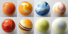 Chocolate That is Literally Out of This World | the Righa Royal Hotel in Japan