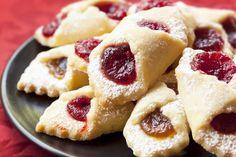 Cream Cheese Kolacky Cookies