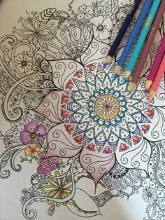 Zentangle patterns & ideas dibujos en 2019 зентангл, мандалы y искусств Floral Doodle, Doodle Art, Art, Zentangle Patterns, Doodle Art Journals, Coloring Pages, Expensive Art Supplies, Pattern Art, Doodle Art Flowers