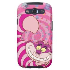 Cheshire Cat Galaxy SIII Cover