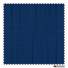 Blue fabric texture vector graphic