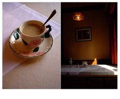 Coffee Time in Germany / Taben - Rodt by M. Time In Germany, Eye Photography, Coffee Time, Tableware, Dinnerware, Dishes, Coffee Break