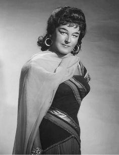 Birgit Nilsson, Soprano Legend Who Tamed Wagner