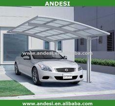 Car Parking Shelter Metal Frame Sun Carport Photo, Detailed about Car Parking Shelter Metal Frame Sun Carport Picture on http://Alibaba.com.