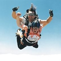 Icarus Air Wear & Skydiving School - Skydiving. Icarus Skydiving School offers accelerated freefall courses, static line courses and tandem jumps. Icarus Air Wear are suppliers and manufacturers of fine skydiving equipment. Visit our shop and our school: 138 - 7th Ave, Edenvale, Gauteng.