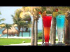 Secrets Silversands Riviera Cancun - YouTube