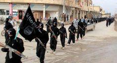 Yihadistas toman varias ciudades de Irak