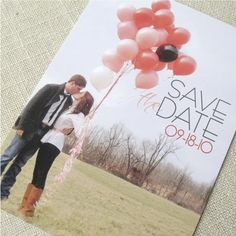 Save the Date Postcards 21