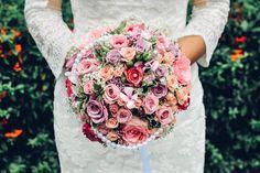 L'irresistible bouquet de Mounia