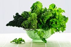 eat greens to save memory copy