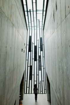 Holy Redeemer Church / Menis Arquitectos #skylight