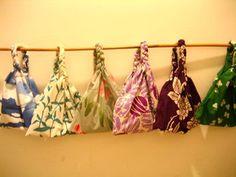 三つ編みバッグ2