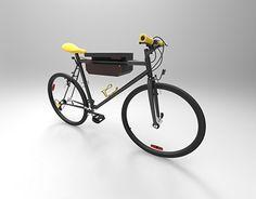 "Check out new work on my @Behance portfolio: ""Concrete Bike Rack"" http://be.net/gallery/36675109/Concrete-Bike-Rack"