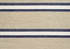 navy or Blue Striped linens - Google Search