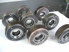 We are providing extreme quality industrial products. At Genca we manufacture high quality extrusion dies.  Just contact us in case of any industrial product need.