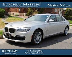 2012 BMW 7 SERIES 750LI XDRIVE  - $40995 #BenzForLess #Cars #EuropeanMasters  http://www.theeuropeanmasters.net/bmw-7-series-750li-xdrive-used-great-neck-ny_vid_2833569_rf_pi.html