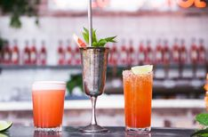 3 Cocktails You Didn't Know You Could Make With Aperol | Perth | The Urban List