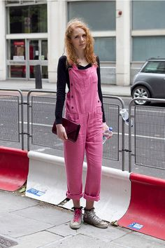 One of the largest street style archives in the UK, be inspired by the men's and women's street style at Coggles. Regularly updated with new street style shots.