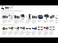 Where to Buy the Segway miniPRO Top 10 Christmas Toys, Stuff To Buy