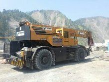 Our professionals are industry specialists. They are prepared professionals with firsthand experience of different brands, including the rivalries. With general plant preparing they are the best decision for adjusting your used tadano cranes Pakistan needs.