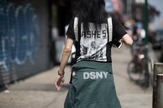 With NYFW in full swing over the weekend, Highsnobiety's globe-trotting photo…