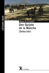 Don Quijote de la Mancha : (selección) / Miguel de Cervantes ; edición de Fernando Romo Feito - ED/Quijotes/2015/16 Dom Quixote, Ecards, Memes, Movie Posters, Base, Products, World, Stains, Classic Books