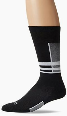 #Thorlo #Women's Thin Performance Ski Sock-X Small-Powder White, Powder White, X-Small Made by #Thorlo Color #Powder White. Constructed with Thor wick fibers to enhance moisture wicking and keep feet fry and warm. Pique stitch in calf and arch and extra spandex in ankle for stretch and precise fit. Reinforced flat stitch for softness and durability. Low profile toe seam won't rub or irritate feet